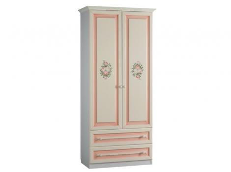 Шкаф 2-х ств Алиса