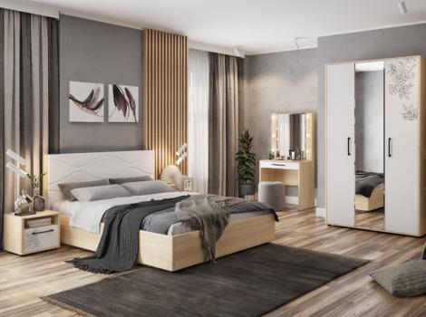 Спальный гарнитур ЗАРА
