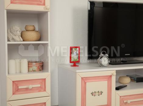 Шкаф комбинированный Алиса