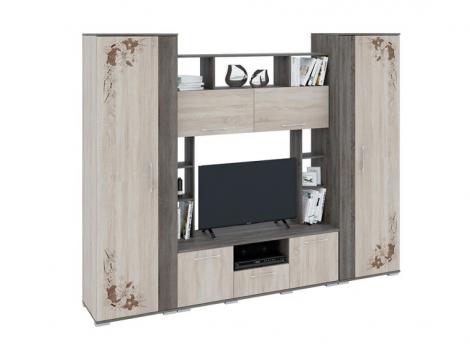 Набор мебели Бэлла с рисунком