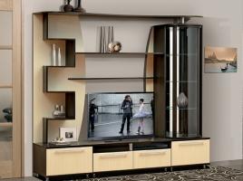 Набор мебели для гостиной Александра-17