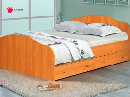 Каркас кровати   с ящиками